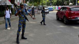 Au moins quatre blogueurs athées ont été assassinés cette année au Bangladesh par des islamistes présumés.