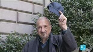 2021-02-09 16:00 Mort de Jean-Claude Carrière, un conteur entre cinéma et littérature