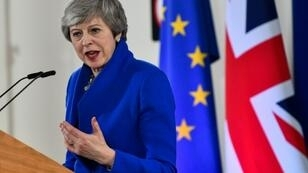 Many of Theresa May's Conservative MPs are livid that Britain is now likely to take part in European Parliament elections next month -- something she previously said would be unacceptable