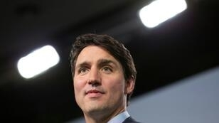Canadian Prime Minister Justin Trudeau has denied his office intervened in the prosecution of SNC-Lavalin engineering firm
