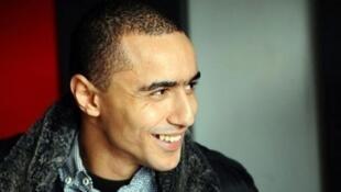 مغني الراب التونسي ولد الـ15