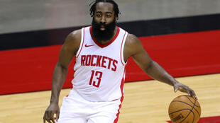 James Harden is joining the Brooklyn Nets from the Houston Rockets