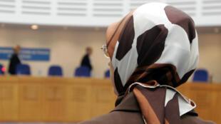 """""""Il n'y a pas de contagion du foulard"""", a jugé le secrétaire d'État à l'Enseignement supérieur Thierry Mandon."""