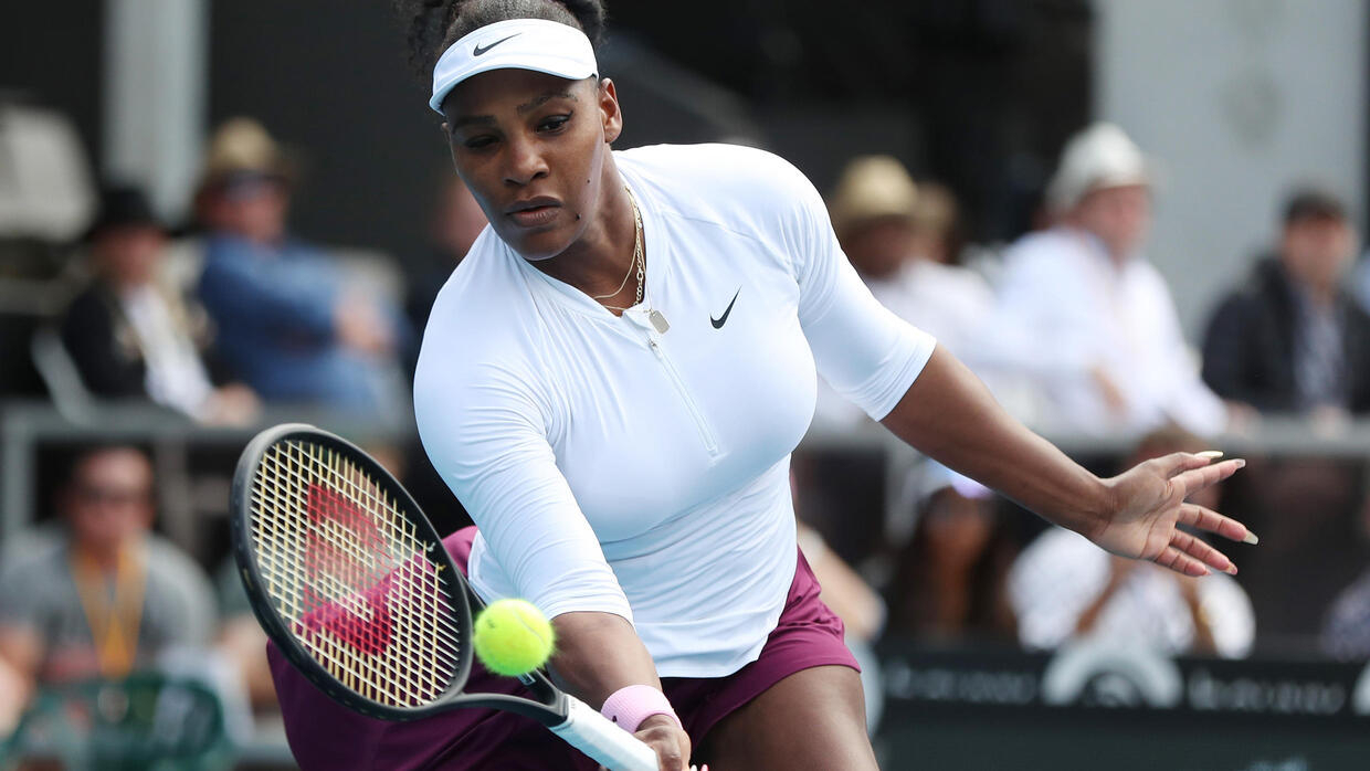 serena williams outfit us open 2020
