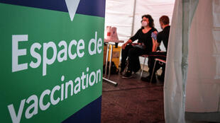 France Vaccination