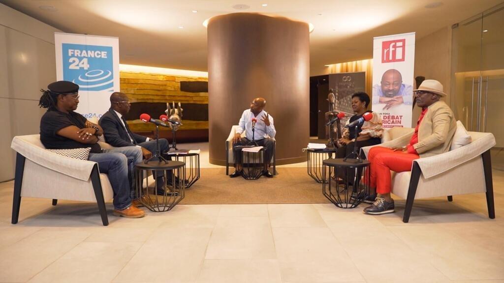 Le débat africain : les défis de l'industrie musicale à l'ère du numérique en Côte d'Ivoire