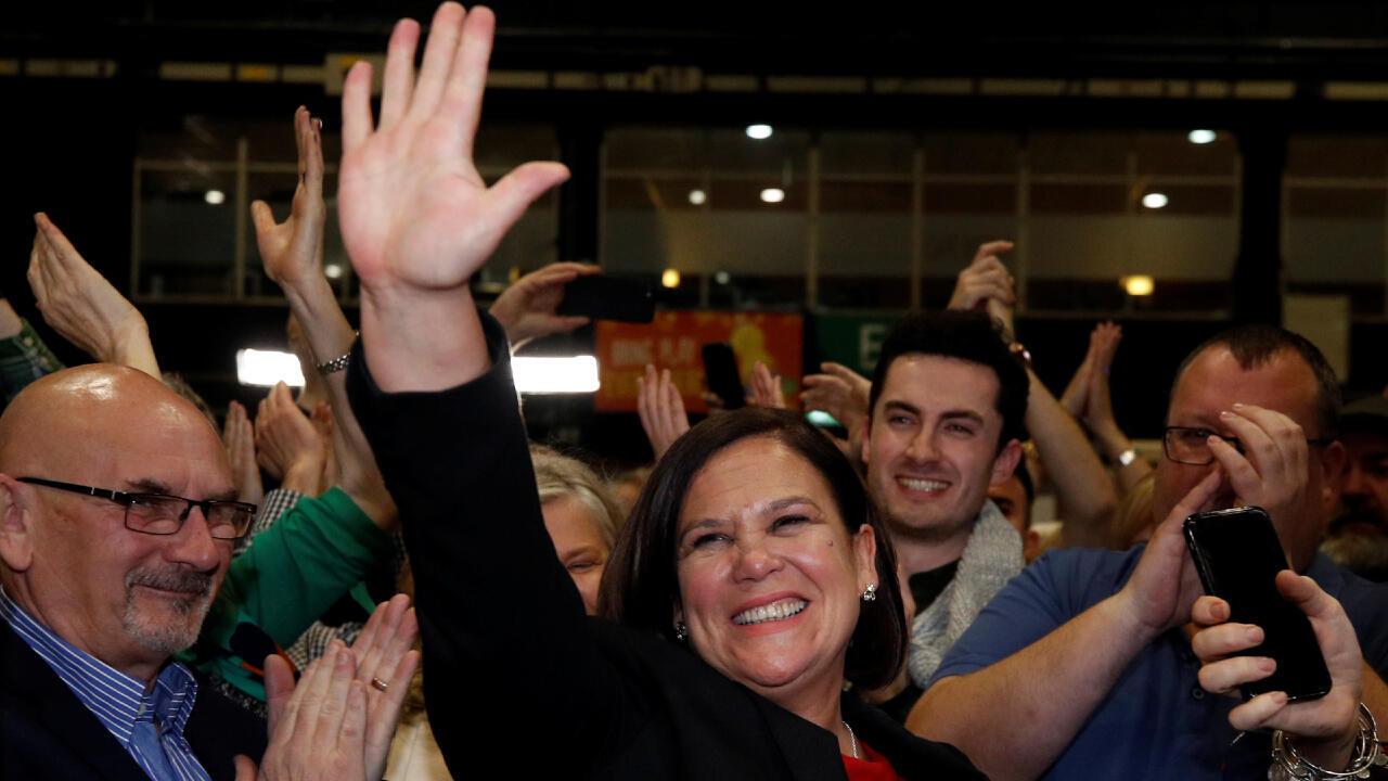 MaryLouMcDonald-Irlanda-EleccionesLegislativas2020
