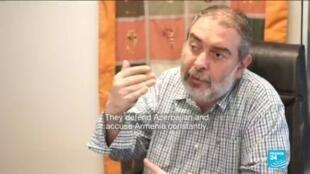 2020-10-13 12:07 'We are afraid': In Turkey, Armenian community's growing concern