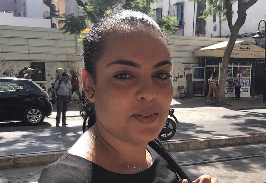 شيماء ، طالبة