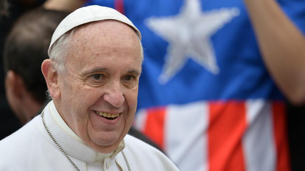 Le pape doit rencontrer le patriarche de l'Église orthodoxe russe à Cuba, vendredi 12 février.