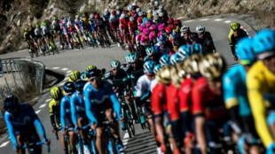 La ville de Nice accueillera le grand départ du Tour de France2020.