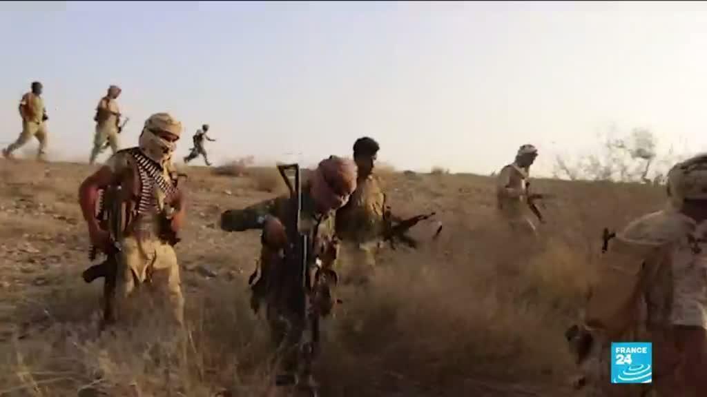 2021-03-23 12:11 Yémen : les rebelles Houthis rejettent la proposition de cessez-le-feu par l'Arabie saoudite