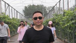 Símbolo del éxito de la nueva China, los millonarios son objeto de una campaña de purgas lanzada por el gobierno.