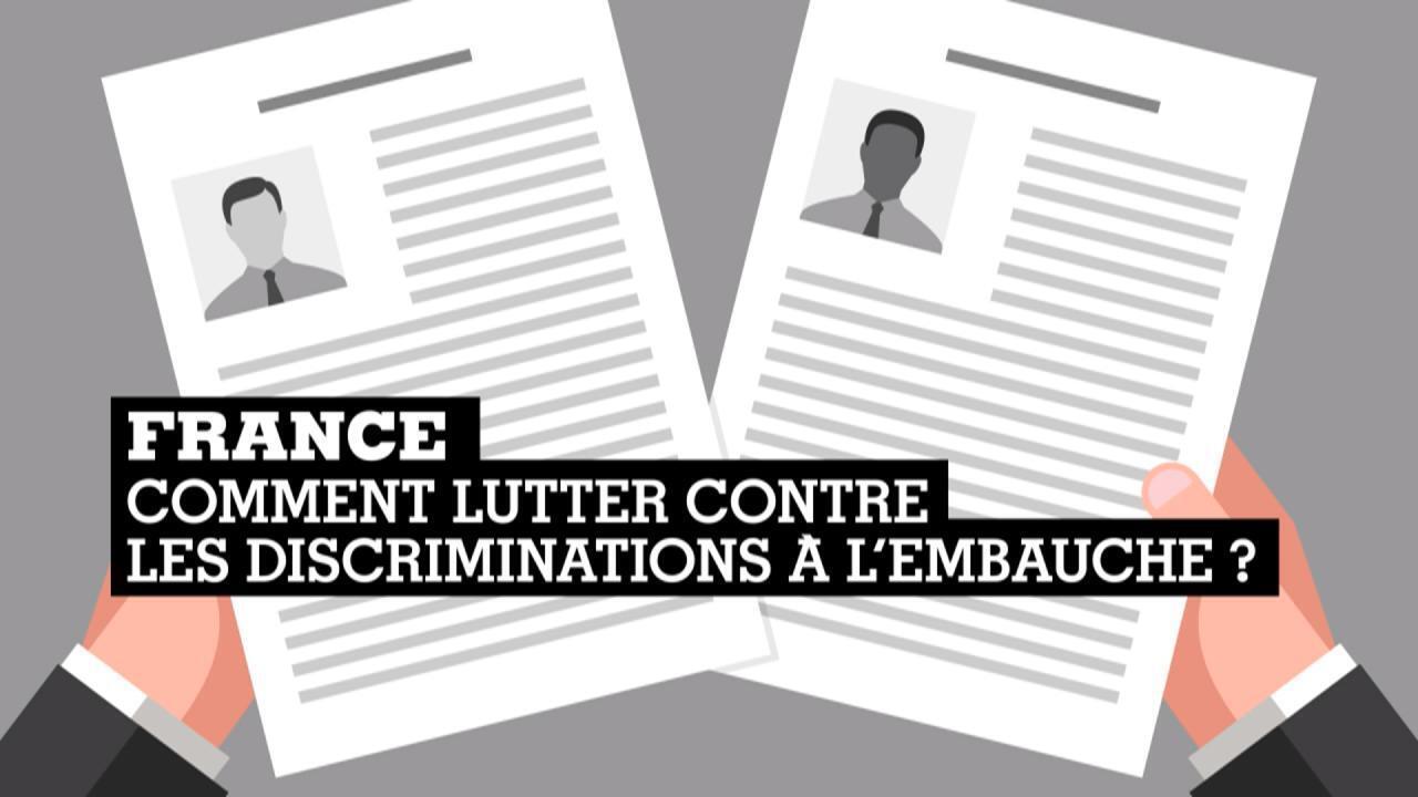Les discriminations à l'embauche en France restent une réalité