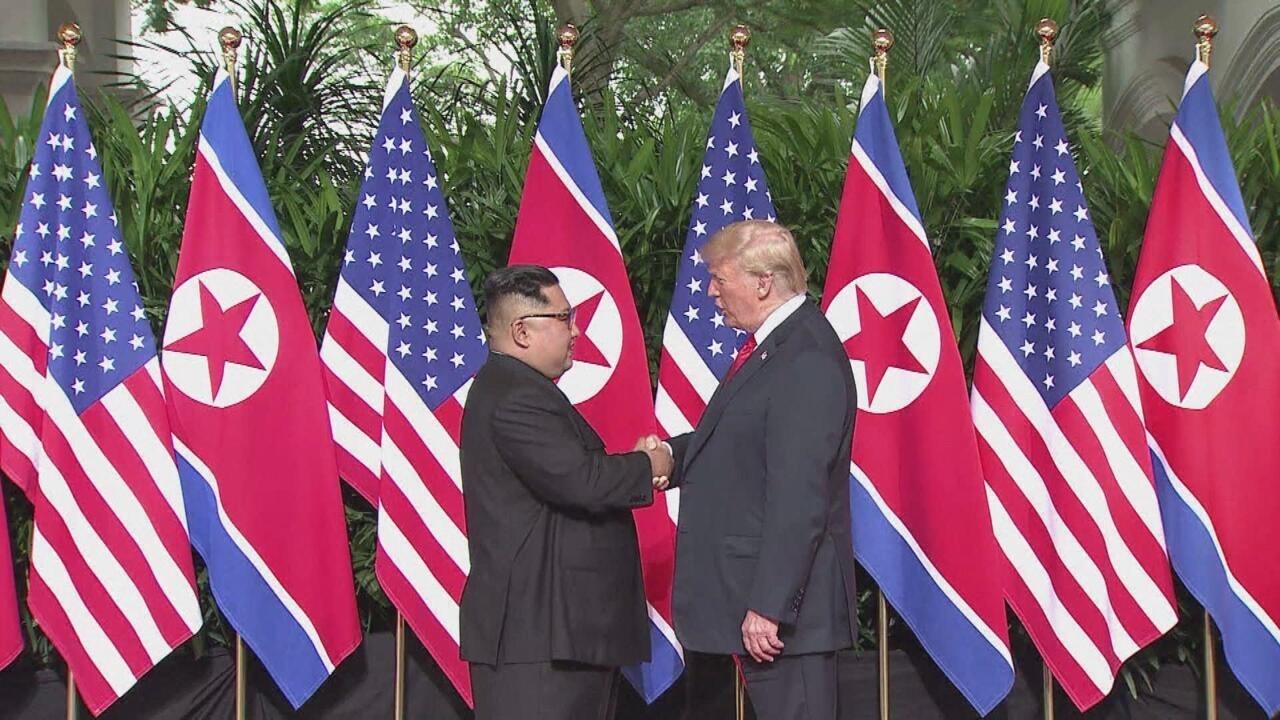 Au Vietnam, deuxième rencontre entre Donald Trump et Kim Jong-un optimistes