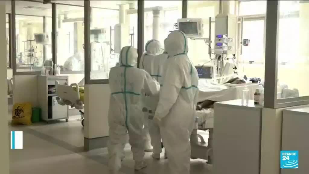 2021-06-19 17:11 Uganda imposes new anti-coronavirus measures to stem raging pandemic