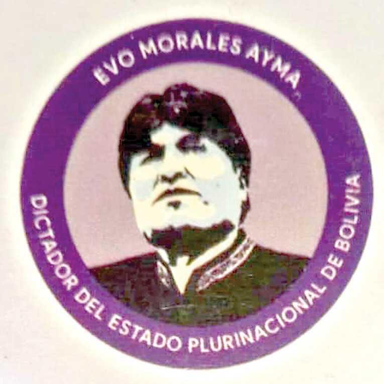 Logotipo usado por la Administración de Aeropuertos y Servicios Auxiliares a la Navegación Aérea que generó polémica.