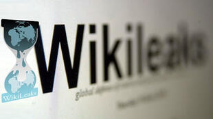 WikiLeaks a publié plus de 8 000 documents qui viendraient d'un serveur ultra-sécurisé de la CIA, mardi 7 mars 2017.