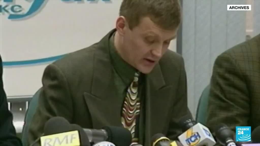 2021-09-22 08:05 Assassinat de Litvinenko: la CEDH pointe la Russie, qui dément