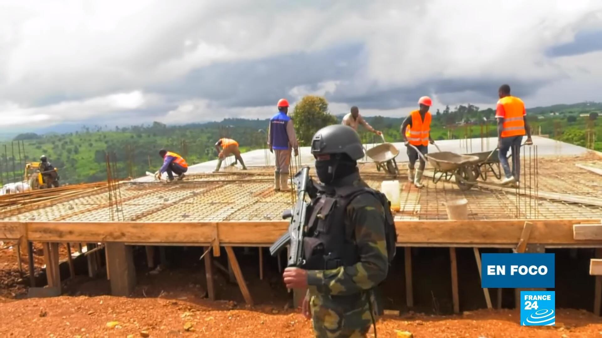 en foco camerun