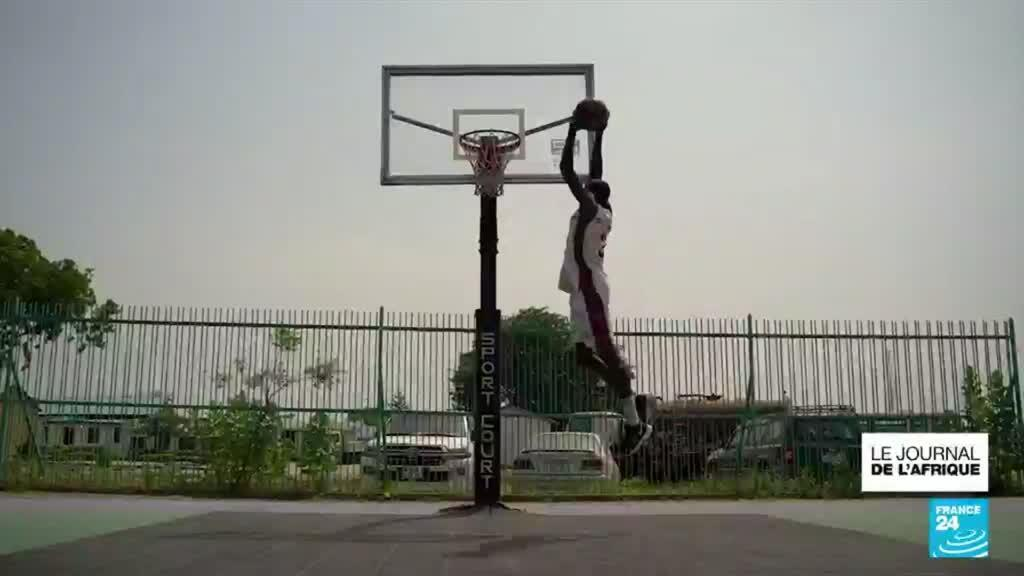 2021-07-08 21:45 Soudan du Sud : le jeune pays construit son équipe de basket