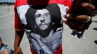 PROTESTA_KAEPERNICK_NFL_ESTADOS_UNIDOS