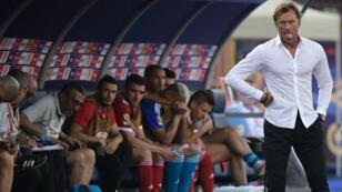 Le Maroc d'Hervé Renard veut ajouter la manière aux résultats.