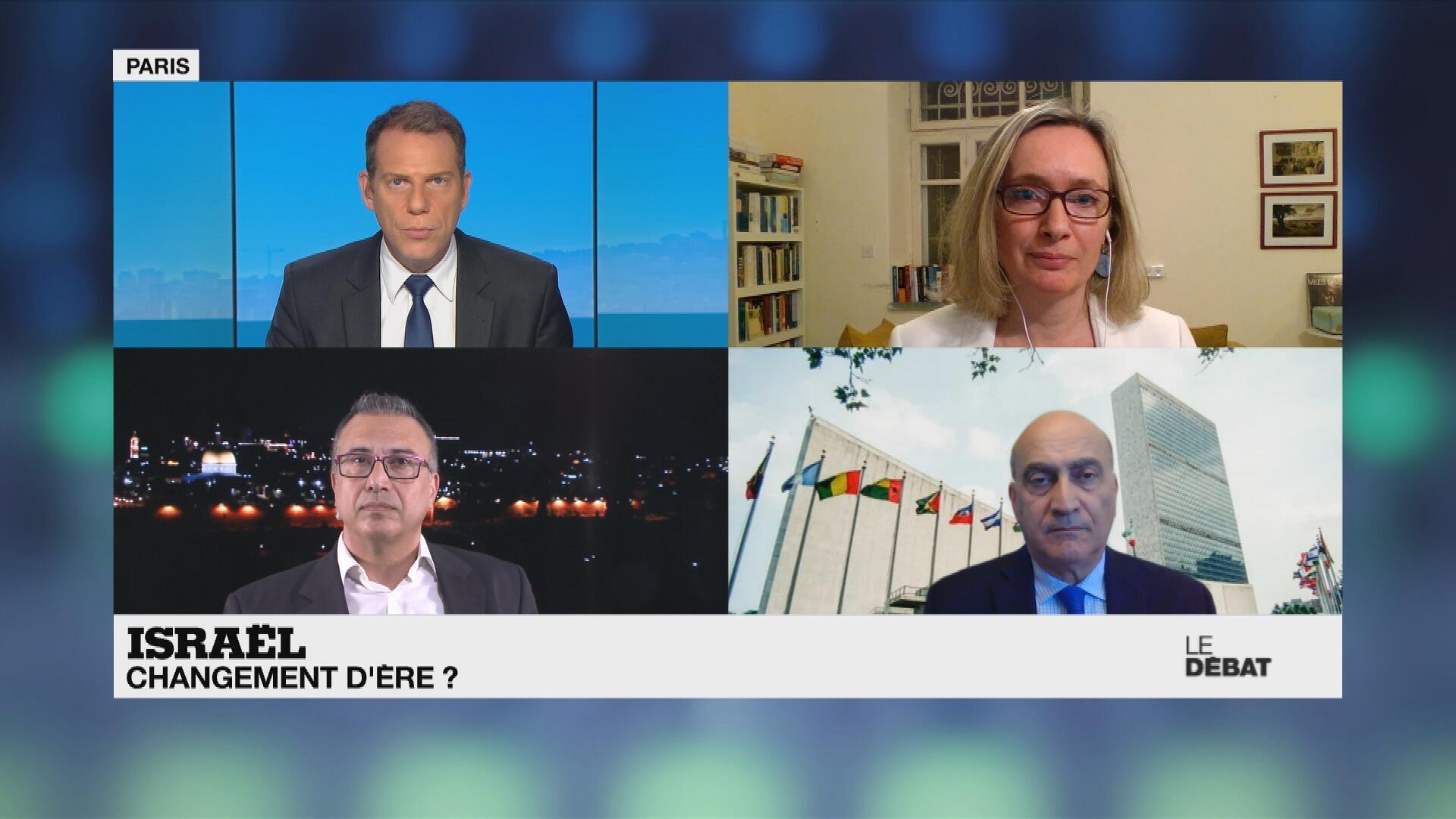 Le Débat de France 24 - mercredi 2 juin 2021
