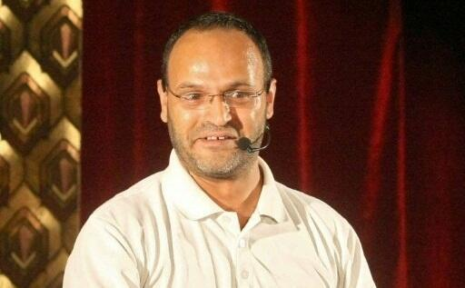 الممثل اللبناني زياد عيتاني