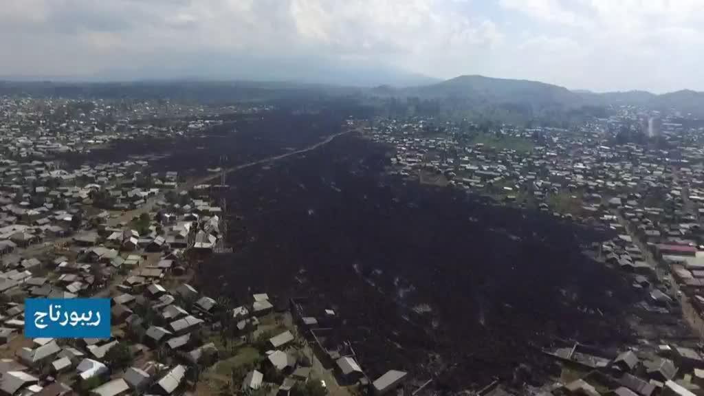 """ريبورتاج """"بركان غوما"""" 28-08-2021"""
