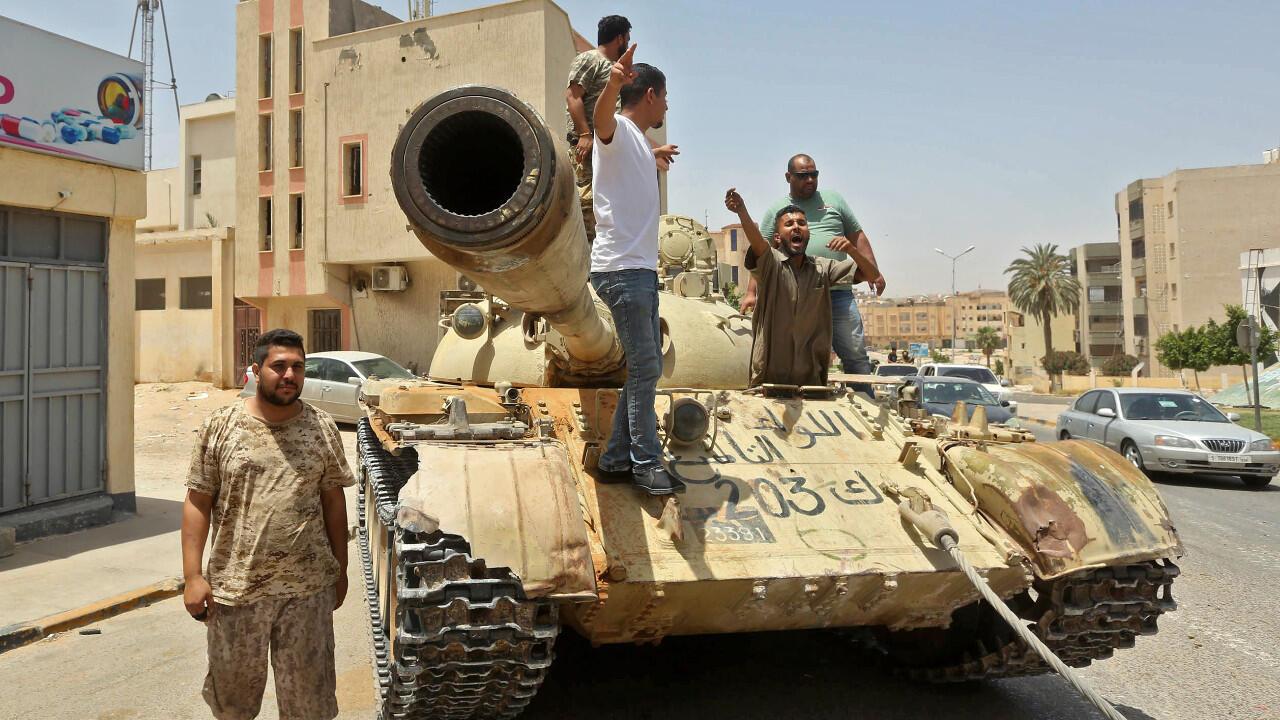 Libye--