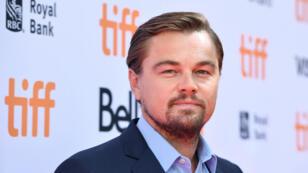 Leonardo DiCaprio, toujours plus engagé pour l'environnement.