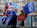 """Brexit: """"Un accord est encore possible"""" entre Londres et Bruxelles"""