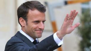 L'AFP s'est procuré le texte de l'allocution qu'Emmanuel Macron devait prononcer lundi 15 avril en réponse au grand débat national.