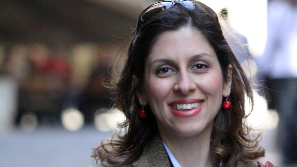 Iranian-British aid worker sentenced to another year in jail thumbnail