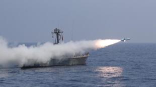 iran_ejercicio_militar_oman