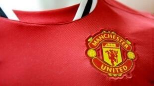 شعار نادي مانشستر يونايتد الإنكليزي