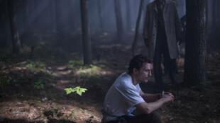 """Matthew McConaughey embarqué dans la galère de """"La Forêt des songes"""""""
