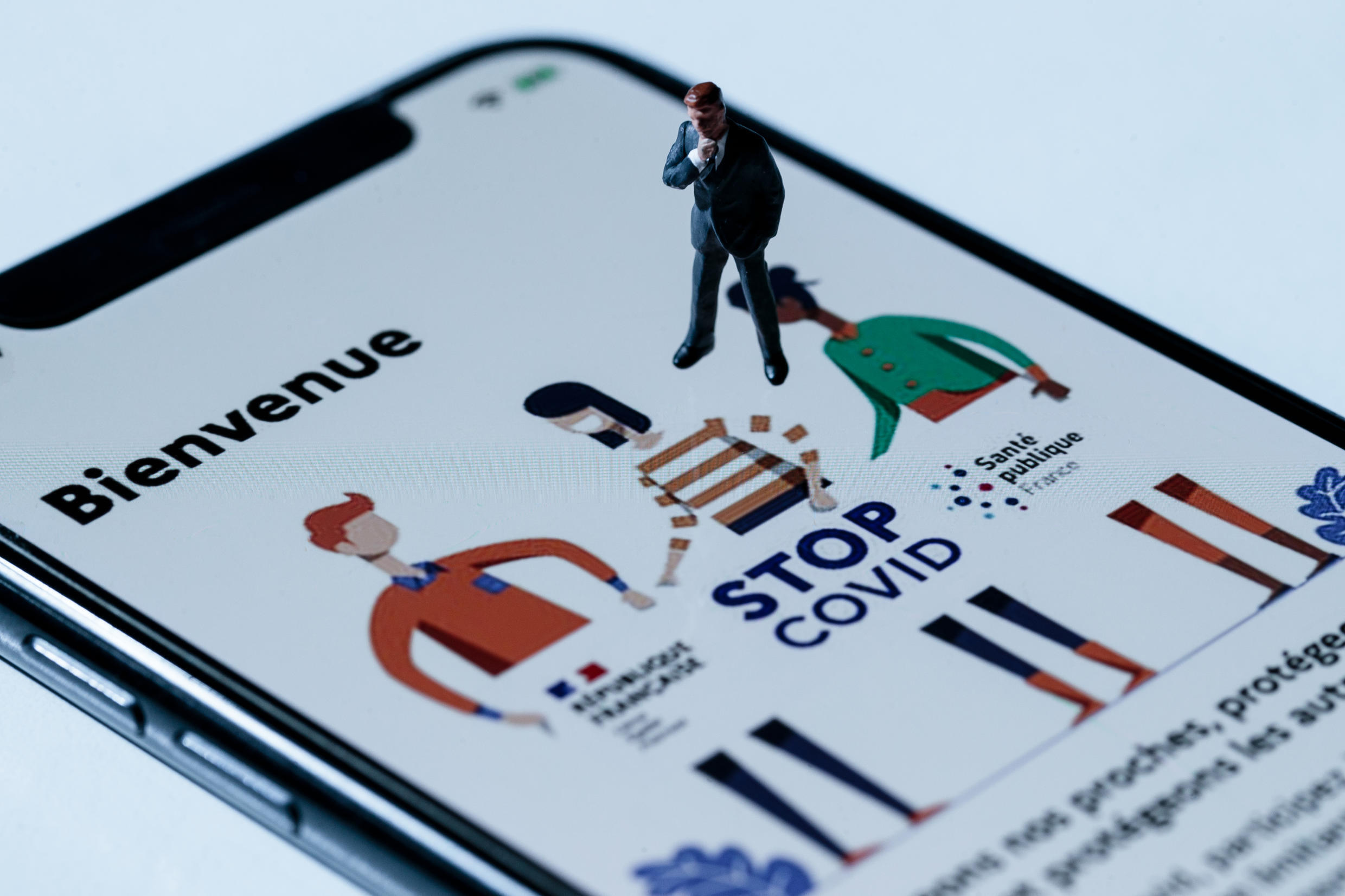 France released its StopCovid app on Tuesday, June 2.