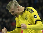With hotshot Haaland, can Dortmund crush PSG's Champions League dreams?
