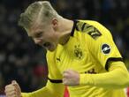 Ligue des champions : Haaland, le prodige norvégien de Dortmund qui fait trembler le PSG