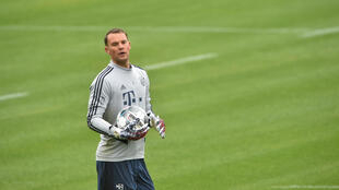 Manuel Neuer, Bayern Munich goalkeeper and Germany captain, says Bundesliga footballers must be role models when the German league returns later in May.