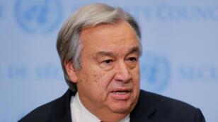 El Secretario general de la ONU, Antonio Guterres, condenó el ataque en la RDC.