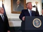 Offensive en Syrie: Donald Trump annonce une levée des sanctions contre la Turquie