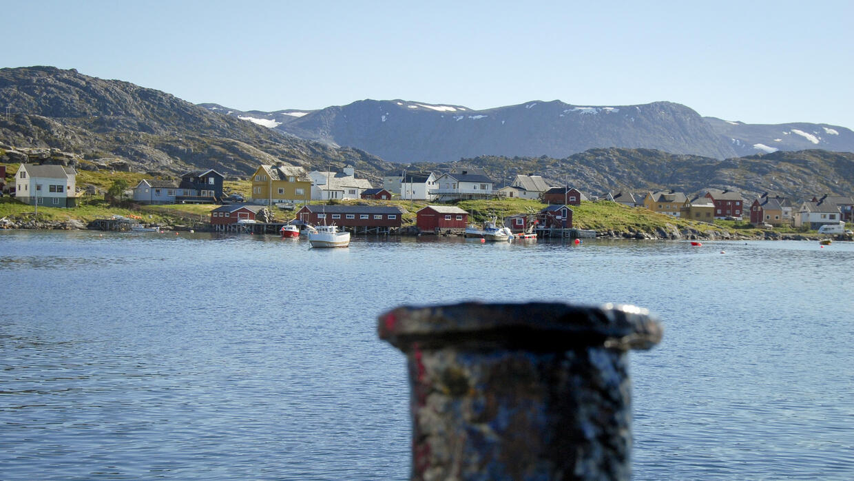 Environmentalists lose new Norway lawsuit over Arctic oil - France 24