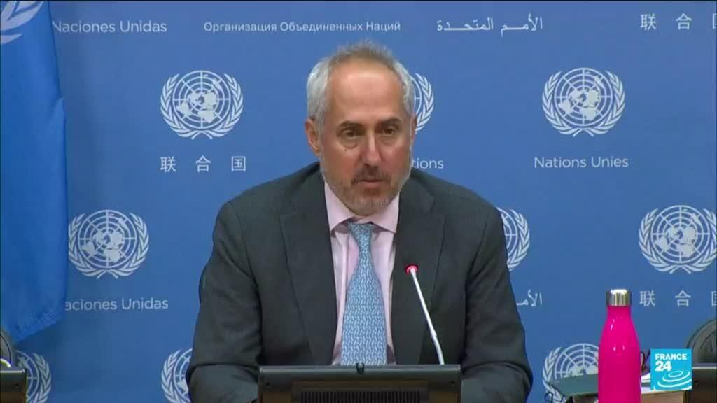 """2021-09-01 14:32 """"Far greater humanitarian crisis"""" looms in Afghanistan - UNHCR"""