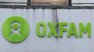 Vicedirectora ejecutiva de Oxfam, Penny Lawrence.