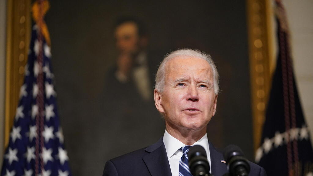 Senate passes Biden's $1.9 trillion Covid-19 stimulus bill