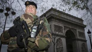 كيف ستتعامل السلطات الفرنسية مع الجهاديين الذين سيخرجون من السجون بحلول 2022؟