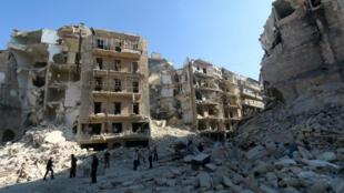 Le nombre des conseillers militaires dépêchés en Syrie devrait se situer entre 20 et 30, a indiqué, vendredi 30 octobre 2015, un responsable américain qui a requis l'anonymat.